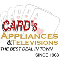 Card's Appliances & Televisions