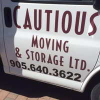 Cautious Moving and Storage