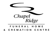 Chapel Ridge Funeral Home & Cremation Centre