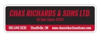 Chas. Richards & Sons Ltd.