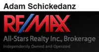 Adam Schickendanz Remax All Stars