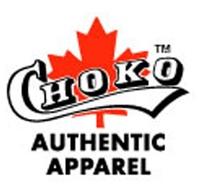 Choko Motorsports Inc.