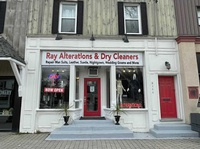 Ray Alteration And Dry Cleaning