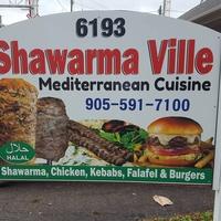 Shawarma Ville