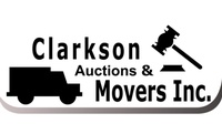 Clarkson Auctions & Movers Inc