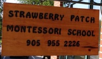 Strawberry Patch Montessori