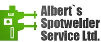 Albert's Spotwelding Service