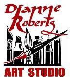 Dianne Roberts Art Studio