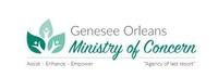 Genesee-Orleans Ministry of Concern