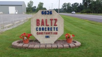Baltz Concrete Construction, Inc.