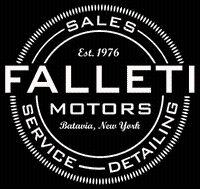 Falleti Motors, Inc.