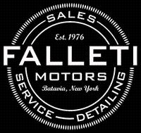 Falleti Motors, Inc.