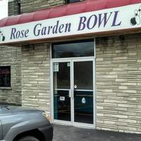 Rose Garden Bowl Inc.