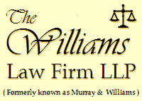 The Williams Law Firm, LLP