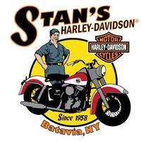 Stan's Harley-Davidson, Inc.