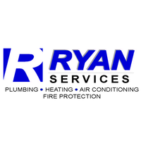Ryan Plumbing Heating  Air Conditioning & Fire Protection , LLC