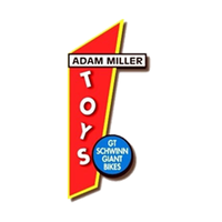 Adam Miller Toy and Bicycle