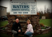 Waters Basement Services, Inc.