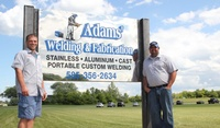 Adams Welding and Fabrication