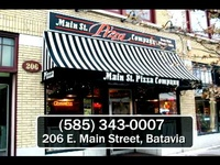 Main Street Pizza Company