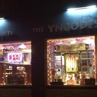 The Yngodess Shop