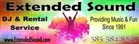 Extended Sound DJ & Rental Service