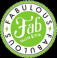 Fab Fajita & Pita