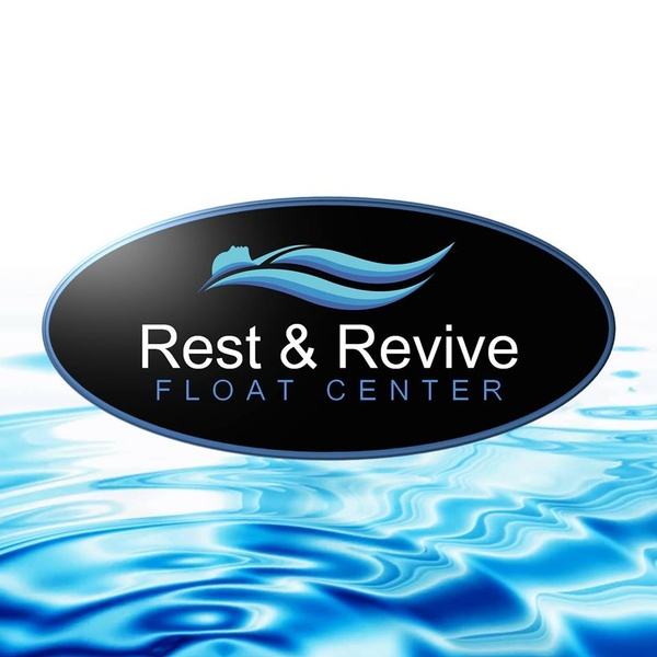Rest & Revive Float Center