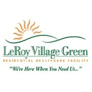 LeRoy Village Green RHCF