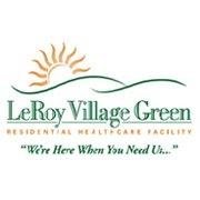 LeRoy Village Green RHCF