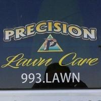 Precision Lawn Care LLC