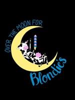 Blondies Sip-n-Dip