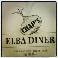 Chap's Elba Diner