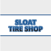 Sloat Tire Shop