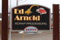 Edward Arnold Scrap Processors, Inc.