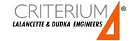Criterium-Lalancette & Dudka Engineers