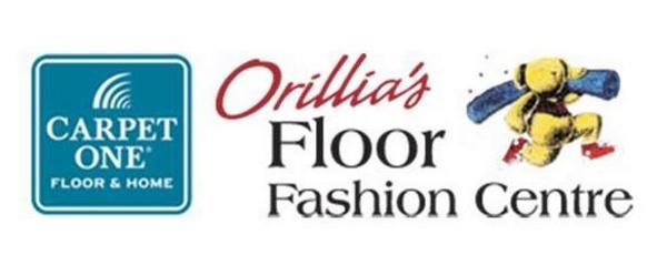 Orillia's Floor Fashion Centre Carpet One