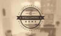 A Welcoming Home