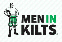 Men in Kilts Window Cleaning