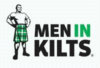 Men in Kilts Window Cleaning