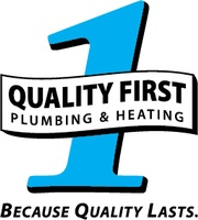 Quality First Plumbing & Heating