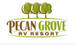 Pecan Grove RV Resort
