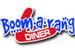 Chickasha Boomarang Diner