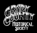 Grady County Historical Society