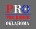 Pro Rodeo Oklahoma