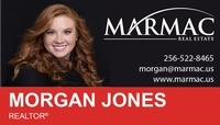 MarMac Real Estate - Morgan Jones