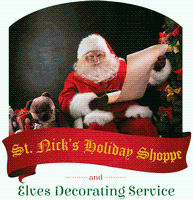 St. Nick's Holiday Shoppe