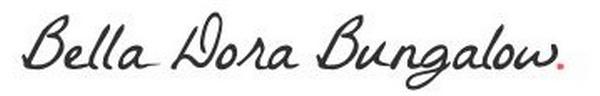 Bella Dora Bungalow