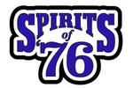 Spirits of '76