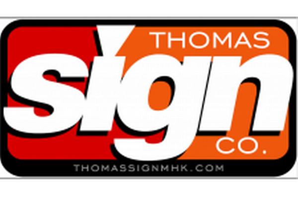 Thomas Sign Company